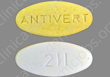 Antivert