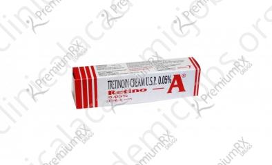 Brand Retino-A Cream