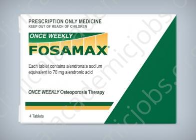 Fosamax