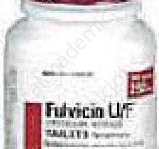 Fulvicin