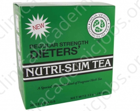 Herbal Extra Slim
