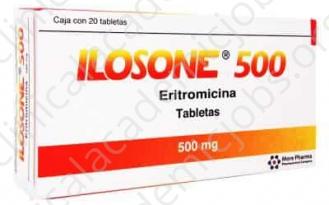 Ilosone
