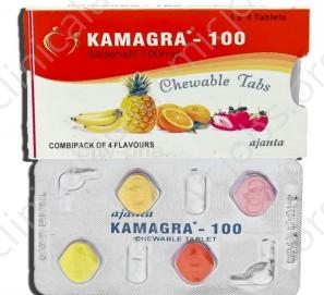 Kamagra Flavored