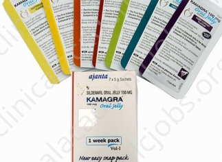 Kamagra Oral Jelly Vol-1