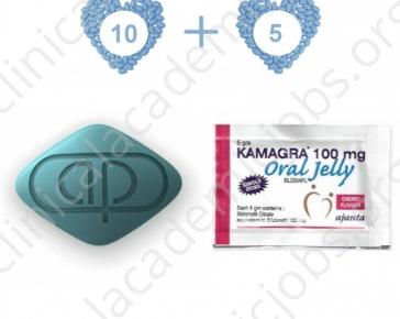 Kamagra Pack-15