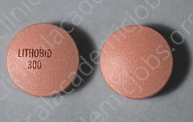 Lithobid