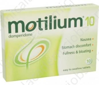 Motilium