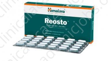 Reosto